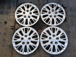 Колпаки оригинальные Kia Ceed 2 R15