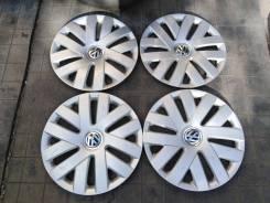 Колпаки оригинальные Volkswagen Polo r15