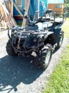 ATV800D, 2011