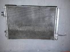 Радиатор кондиционера Solaris Rio 11-17