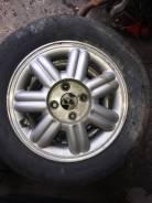 Литые диски Daewoo Nexia R14