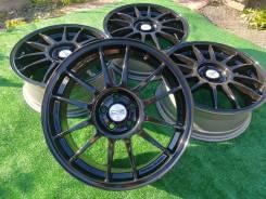 Крутые черные OZ racing Superleggaer 7.8кг!
