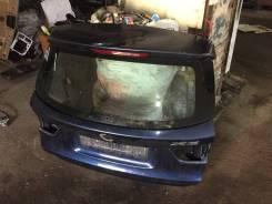 [арт. 511898] Дверь багажника со стеклом [41007275066] для BMW X3 F25