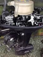 Продам лодочный мотор Tohatsu18