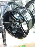 Комплект дисков Yusta F1 5*114,3