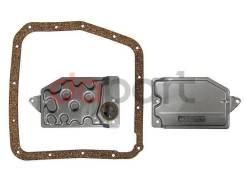 Фильтр АКПП Toyota Caldina 92-02/Corolla/Sprinter 89-02/Tercel 88-99 SAT ST3533020012
