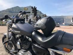 Harley-Davidson Sportster 1200 Custom XL1200C, 2015