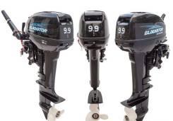 Подвесной Лодочный Мотор Gladiator G9.9FHS