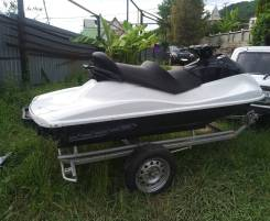 Гидроцикл Yamaha VX1100 Cruiser