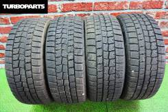 Dunlop Winter Maxx, 215/45r17