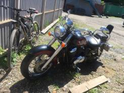 Honda Shadow 750, 1999