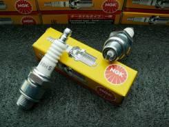 Лодочные моторы. Свеча зажигания NGK B8HS / 5510, (Honda, Suzuki, Yamaha)