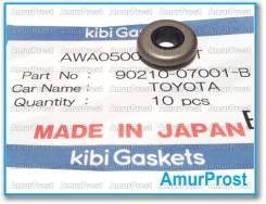 Прокладка болта клапанной крышки KIBI (Япония)