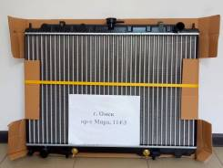 Радиатор Nissan Rnessa / Presage / Bassara / Serena / Liberty 98-05г