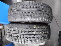 Michelin X-Ice, 215/70/16
