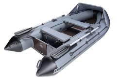 Надувная лодка Адмирал (Admiral) 320 Sport Lux