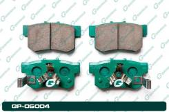Колодки задние G-brake GP-05004