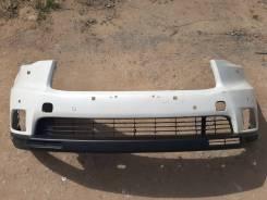 Бампер передний Toyota Highlander 3 Хайлэндер 3 2013