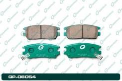 Колодки тормозные задние G-Brake GP06054