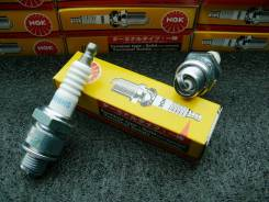 Лодочные моторы. Свеча зажигания NGK BR8HS / 4322, (Yamaha, Honda)