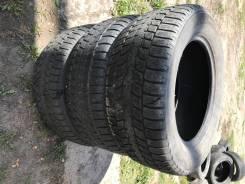 Bridgestone Blizzak LM-25, 255/60r17