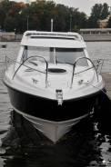 Продам катер (лодку) North Silver Star Cabin 730