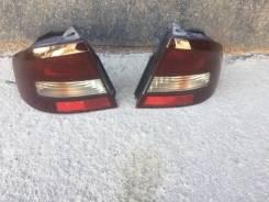 Стоп Левый+Правый Subaru Legacy BE5