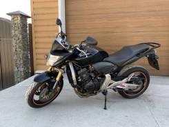 Honda CB 600, 2008