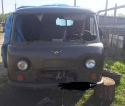 УАЗ-29232, 1985