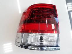 Стоп-сигнал Toyota LAND Cruiser левый 200 новый диод