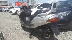 Suzuki Skywave 250, 2000
