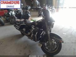 Harley-Davidson Electra Glide Standart, 2000
