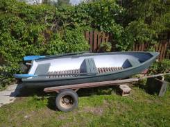 Продам лодку шпонка .