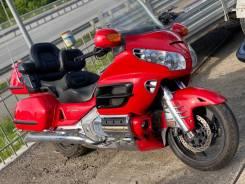 Honda GL 1800 Gold Wing, 2004