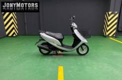 Honda Dio AF68, 2008