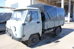 УАЗ-3303, 2021