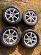 Продам колёса, диски и шины R17