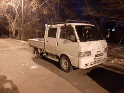 Mazda Bongo Brawny, 1993