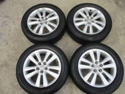 Оригинальные диски Toyota Wish/Allion/Prius/Premio R16 с резиной