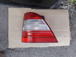 Стоп сигнал правый Mersedes Benz W163 1997-2005