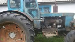 ЛТЗ Т-40АМ, 1986