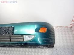 Бампер передний Ford Focus 1 , 1998 (Хетчбэк 5дв. )