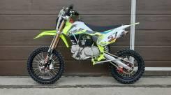 Motoland MX 125, 2020