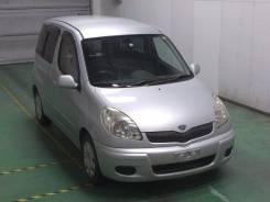 Амортизатор Toyota Funcargo NCP21 1NZ-FE, задний