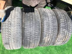 Michelin X-Ice 3, 225/55 R17