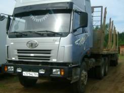 FAW J6 CA3250P66K2T1E4, 2007