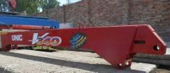 Стрела (удочка) для КМУ Unic 340