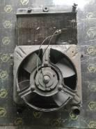 Радиатор системы охлаждения двигателя Ваз 2108-2115