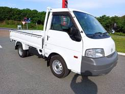 Nissan Vanette 4WD, 2014