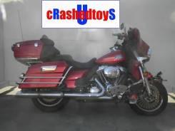 Harley-Davidson Electra Glide Ultra Classic FLHTCUI, 2013